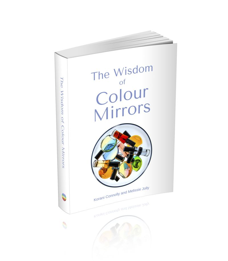 The Wisdom of Colour Mirrors 3D sm